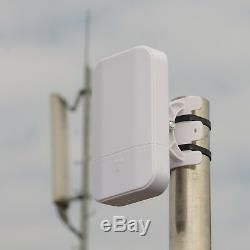2 mile point-to-point 5G 300mbps wireless connection Outdoor Kits 2Venu R5812M