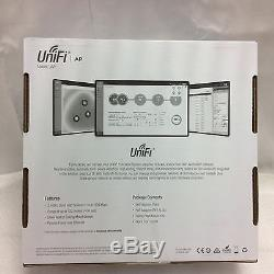 3-PACK Ubiquiti UniFi UAP 300 Mbps Wireless Access Point withPOE Injector
