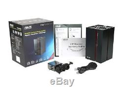ASUS RP-AC68U AC1900 Wireless Repeater / Access Point / Range Extener / Media Br