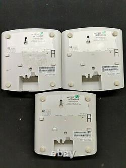 Access Networks A310 Access Point wifi Poe Ruckus (LOT of 3)