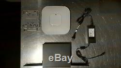 Cisco 2500 Series Wireless Controller Model 2504 with Cisco WAP included