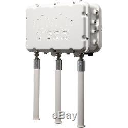 Cisco Aironet 1552H IEEE 802.11n 300 Mbps Wireless Access Point