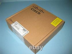 Cisco Aironet 1815I Controller-Based Wireless Access Point AIR-AP1815I-B-K9 New