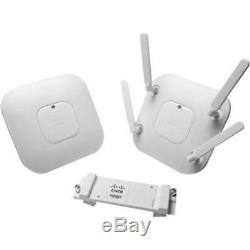 Cisco Aironet 3702i Controller Based Wireless Access Point AIR-CAP3702I-A-K9