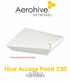 Dell 210-AOHX Aerohive AP230 1300Mbit/s 802.11ac/n 3X33 Wireless Access Point