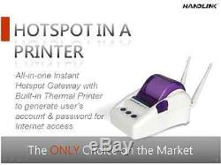Handlink Wg500p-m Public Wifi Access Point For Integration