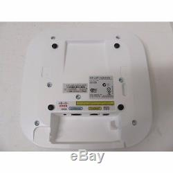 LOT OF 15 Cisco AIR-LAP1142N-A-K9 Access Point NO MOUNTS