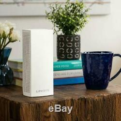 Linksys Velop Whole Home Mesh Wi-Fi System 3 Tri-Band AC6600 Fast Shipping