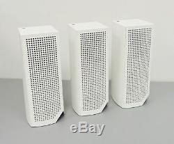 Linksys Velop Whole Home Mesh Wi-Fi System (Pack of 3) WHW03
