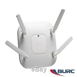 NEW SEALED Cisco AIR-CAP2602E-A-K9 Wireless Access Point 1YearWaranty 2+Avalable