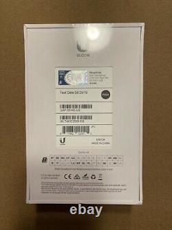 NEW Ubiquiti Networks UniFi in-Wall Wi-Fi Access Point Wave UAP-IW-HD-US