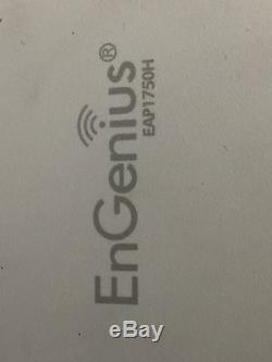 New EnGenius EAP1750H-4Pack Dual Band Indoor Wireless Access Point 4 Pack