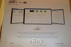 New In the box Ubiquiti Networks UniFi AC Pro AP Access Point (UAP-AC-PRO-US)