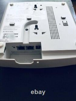 Ruckus Indoor Access Point R610 PoE, Used, Wi-Fi Standard at 2.4 GHz and 5