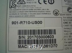 Ruckus ZoneFlex 901-R710-US00 R710 Wireless Access Point Tested 17 Available