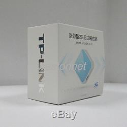 TP-LINK TL-WR703N Mini Wireless-N Router Portable AP Access Point 150Mbps Ver1.6