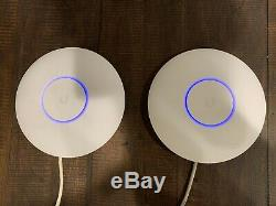 Ubiquiti Networks UniFi PRO 1300Mbpr Access Point Pack of 2