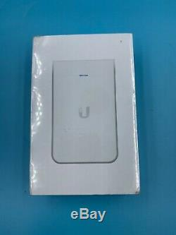 Ubiquiti Networks UniFi in-Wall Wi-Fi Access Point 802.11AC Wave 2 UAP-IW-HD-US