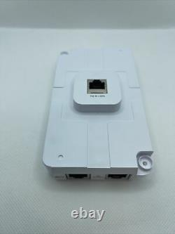 Ubiquiti UAP-AC-IW In-wall access point USED IN EXCELLENT CONDITION