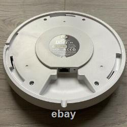 Ubiquiti UniFi AP (UAP) Wireless Access Point Indoor with POE Injectors LOT OF 5