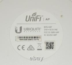 Ubiquiti Unifi 300 Mbps Wireless Access Points 5 AP with 7 Port PoE Passive Switch